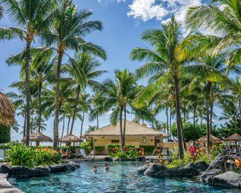 ハワイ・リゾート