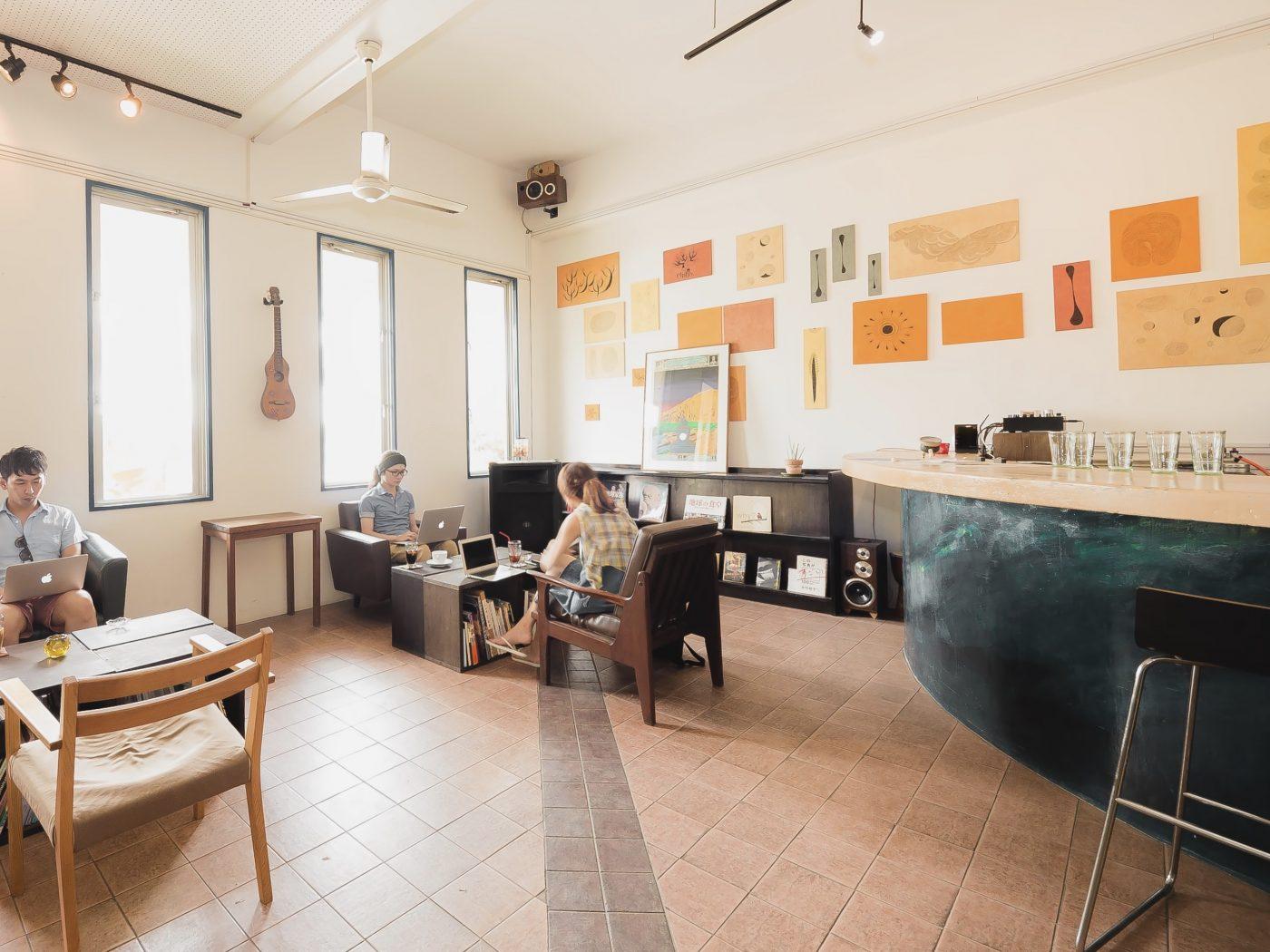 オフィス カフェ