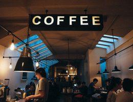 カフェ デザイン スタイル
