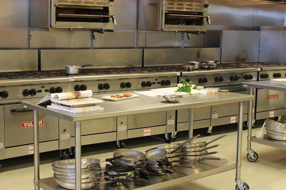 厨房スペース