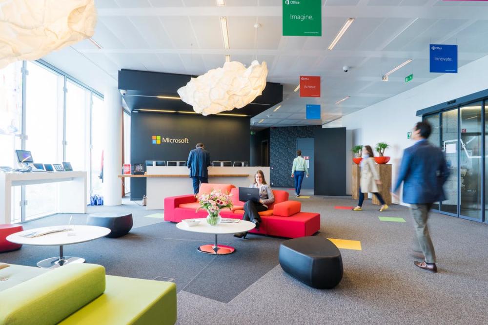 Microsoft オフィス